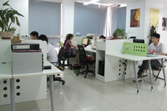 Full View Office
