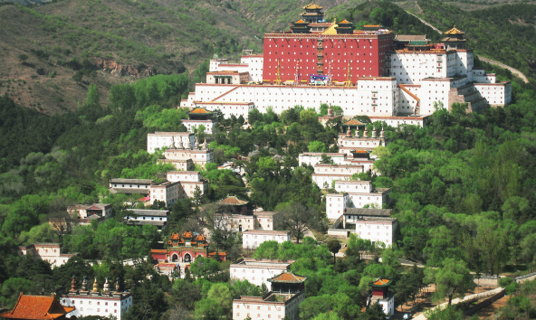 Little Potala Palace