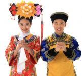 Pleasing Chinese Culture Short Hairstyles Gunalazisus